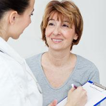hysterectomy consultation